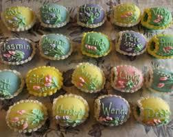 easter sugar eggs easter eggs etsy