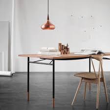 danish design living space
