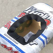 bud light beer box hat recycled beer box cowboy hats made from real beer boxes the