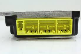 nissan sentra used auto parts 16 nissan sentra 98820 3yu0a airbag control srs relay diagnostic