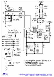 switched reluctance motor control using arduino
