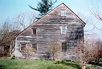 what is a saltbox house historic house blog why do they call it a salt box
