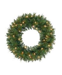 artificial christmas wreaths aster pre lit artificial christmas wreaths tree classics