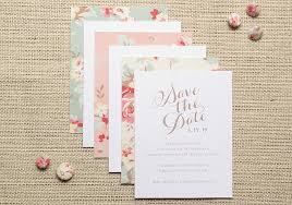 Design Your Own Save The Date Cards Save The Dates Blue Magpie Invitations Blog