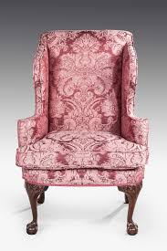 early 20th century wing chair c england from windsor idolza