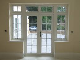 Black Upvc Patio Doors Pvc U French Doors From Carshalton Woldingham And Surrey Elwyns
