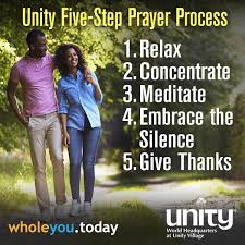 the importance of thanksgiving to god 30 days to a whole new you unity
