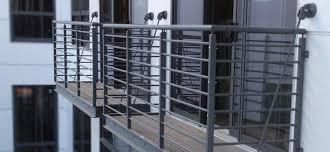 prefabricated balcony innotech manufacturing llc