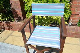 Director Chair Covers Directors Chairs Replacement Canvas Covers Ebay