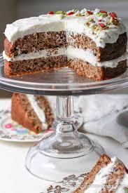 cream frosting for carrot cake recipe best cake 2017