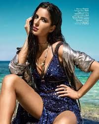 Katrina by Bollywood Katrina Kaif Wet And Magazine Photoshoot