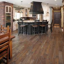 flooring amish valley