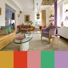 Toby Interiors Most Popular Color Palettes Of 2013 Design Milk