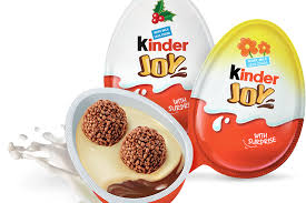 candy kinder egg kinder eggs will soon hit store shelves in the u s phillyvoice