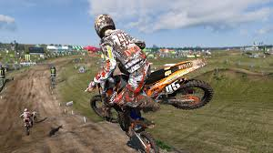 motocross vs atv first gameplay footage of mx vs atv supercross moto related