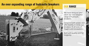hydraulic breaker troubleshooting guide by raw plant