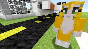1001 Minecraft House Ideas Minecraft Xbox Building Time Airport 22 Youtube