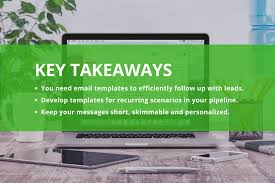 4 sales email templates that drive conversions sharpspring