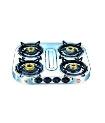 Prestige Cooktop 4 Burner Prestige Gas Stove 4 Burner Dgs 04 Ai Price In India Buy