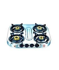Prestige Cooktop 4 Burner Prestige Gas Stove 4 Burner Dgs 04 Ai Price In India Buy