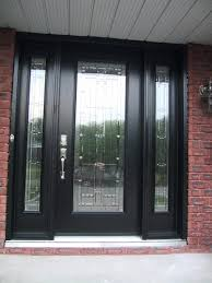 Front Door Window Covering Ideas by Front Doors Jetcarpentry Front Door Windows Window Film For