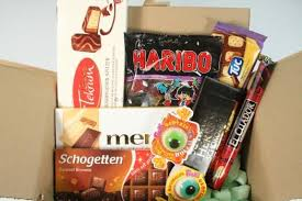 german gift basket candy german october 2015 review subscription box