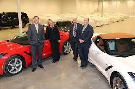 corvette dealers auto spotlights best practices of metro detroit corvette dealer