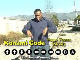 Code Meme - konami code know your meme