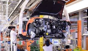 volkswagen mexico plant high tech manufacturing driving economy in mexico public radio