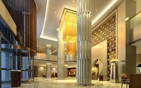 hotel lobby design interior design hotel lobby lighting and walls
