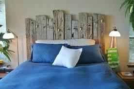 fabriquer une chambre fabriquer tete de lit bois tate de lit bois flottac image decoration
