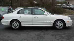 2003 hyundai sonata gls 2003 hyundai sonata gls 4dr sedan in palmyra nj auto