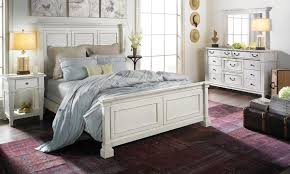 Queen Bedroom Suite Stoney Creek Queen Bedroom The Dump America U0027s Furniture Outlet