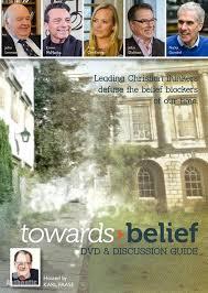 Blockers Dvd Towards Belief Dvd Dvd 10ofthose