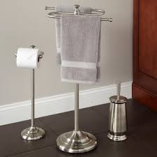 smithfield bathroom set with s shape towel bar bathroom