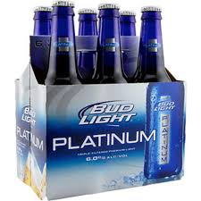 bud light alc content new beer from miller budweiser coming with higher alcohol content