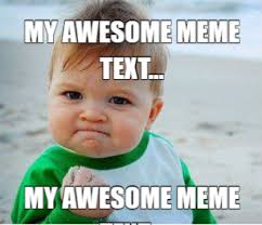 Meme Mo - meme maker don t stop push mo lang yan
