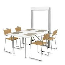 Wall Mounted Dining Tables Folding Dining Table Attached To Wall 87 With Folding Dining Table