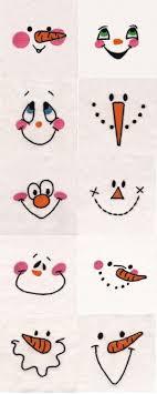 25 unique snowman ornaments ideas on