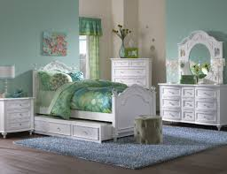 Summer Breeze Queen White Panel Bedroom Suite Youth Bedroom Sets U2013 Kids U0027 Furniture U2013 Hom Furniture