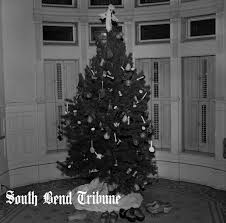 throwback thursday classic christmas scenes in downtown south