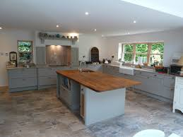 mornington shaker kitchen fitted in stevenage hertfordshire