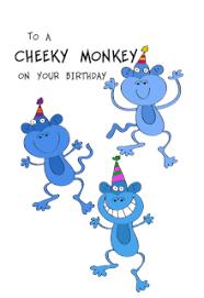 free printable birthday cards for boys greetings island