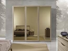 armadio con ante in vetro armadio artec con ante scorrevoli specchio