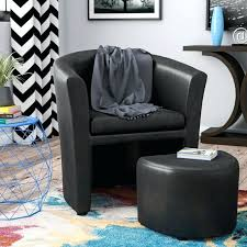barrel chair with ottoman barrel chair and ottoman barrel chair barrel chair circular barrel