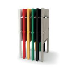 design klappstuhl der klappstuhl piana ein neues alessi abenteuer