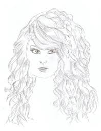 28 taylor swift coloring pages to print free taylor swift