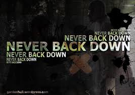 download never back down hd wallpapers gallery