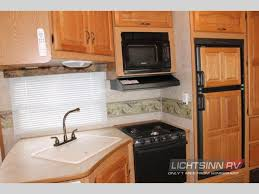 used 2006 keystone rv cougar 314efs fifth wheel at lichtsinn rv