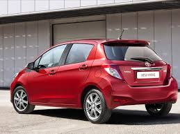 Used Toyota Yaris Review Pictures Auto Express Used Toyota Yaris For